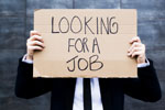 Looking for Work: Matt's Top Tips