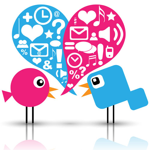 Don't be a Twitter twit: Social media etiquette
